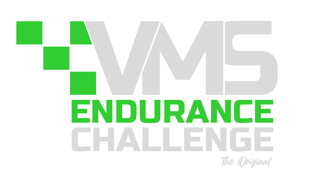 Assetto Corsa Competizione VMS Endurance Challenge Liga Logo