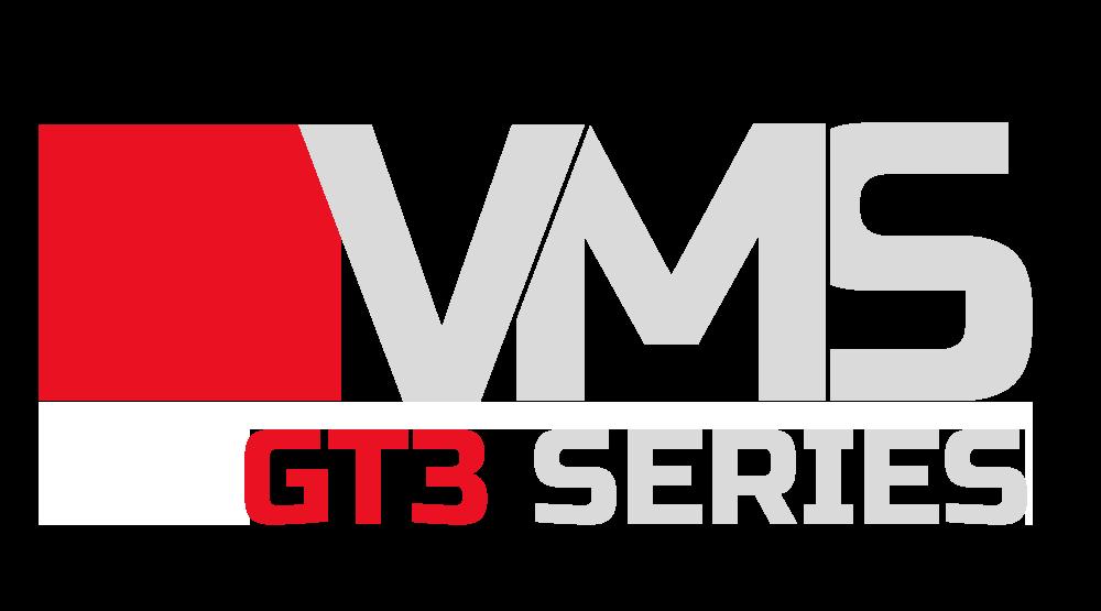 Assetto Corsa Competizione VMS GT3 Series Liga Logo