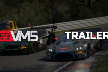 Trailer der VMS GT3 Series Saison 05