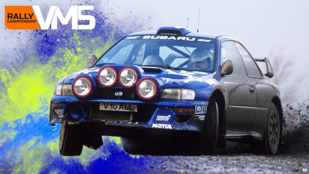 Der Subaru Impreza '99. ~Dirt Rally 2.0