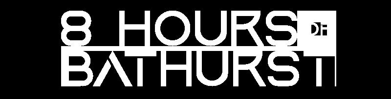 Offizielles Logo des VMS 8 Hours of Bathurst Endurance Events in Assetto Corsa Competizione (ACC)